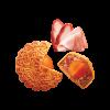 Jambon  Xá Xíu (2 Trứng)