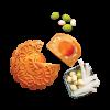 Hạt Sen  Dừa Tươi  (2 Trứng ĐB)