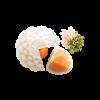 Bánh  dẻo đậu xanh  hạt dưa (0 Trứng)