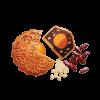 Đậu  Đỏ  Kiểu Nhật (1 Trứng)