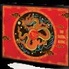 Trăng Vàng Kim Cương Trường Khang