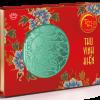 Trăng Vàng Hoàng Kim Vinh Hiển (Đỏ)